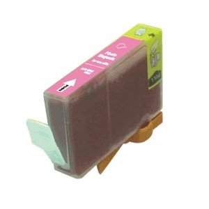 Canon BCI-3PM BCI-3ePM Compatible Photo Magenta Ink Cartridge