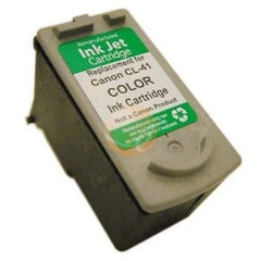 Canon CL-41 CL41 Tri Color Compatible Ink Cartridge