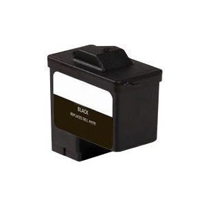 Dell T0529 A720 A920 Black Compatible Ink Cartridge