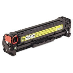 HP Color LaserJet CC532A CP2025 Yellow Compatible Toner Cartridge