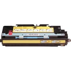 HP Color LaserJet Q2672A 3500 3550 Yellow Compatible Toner Cartridge