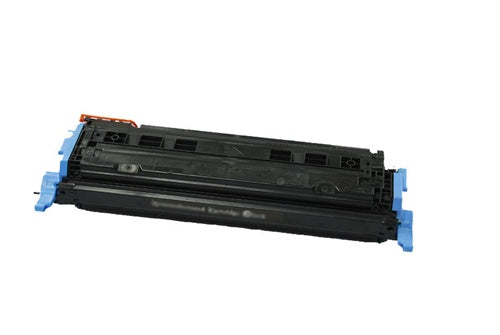 HP Color LaserJet Q6000A 1600 2600 Black Compatible Toner Cartridge
