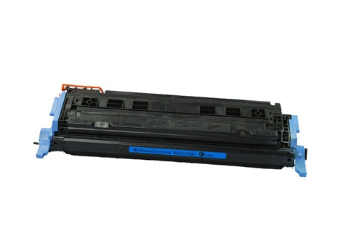 HP Color LaserJet Q6001A 1600 2600 Cyan Compatible Toner Cartridge