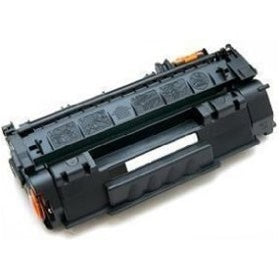 HP LaserJet Q7553X P2015 P2015d P2015dn Compatible Toner Cartridge