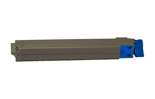 Xerox Phaser 7400 106R01077 Cyan Compatible High Yield Toner Cartridge