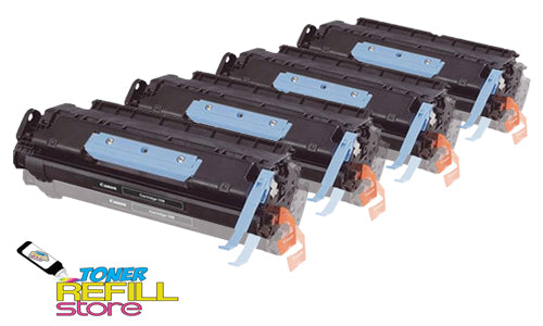 4-Pack Premium Compatible 106 Toner Cartridge for the Canon 106 MF-6530 MF-6550