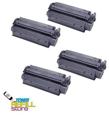 Canon S35 4 Pack Compatible High Yield Toner Cartridges