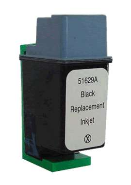 HP 51629A Compatible Ink Cartridge