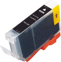Canon CLI-221BK CLI-221 Compatible Black Ink Cartridge