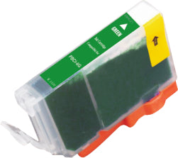 Canon BCI-6G BCI6G Compatible High Yield Green Ink Cartridge