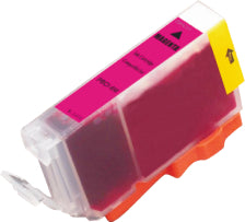 Canon CLI-221M CLI-221 Compatible Magenta Ink Cartridge