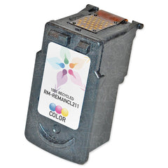 Canon CL-211 CL211 XL Compatible Color Ink Cartridge