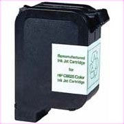 HP C6625A #17 Compatible Ink Cartridge