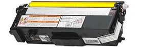 Brother TN-315Y Yellow High Yield Compatible Toner Cartridge