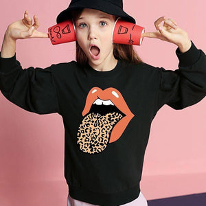 1-7Y Kids Sweatshirt for Boys Girls Clothing Baby Children's | akolzol