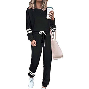Spring 2 Piece Set Women Outfits Set Tracksuits for Women Lounge Set Two Piece Joggers Women Sweat Suits 3XL | for, Joggers, Lounge, Outfits, Piece, Set, Spring, Suits, Sweat, Tracksuits, Two, Women, XL | akolzol