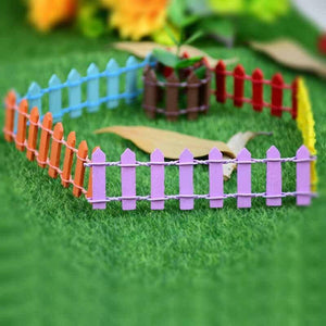 10pcs Mini Fence Fencing DIY Wooden Craft Terrarium Branch Palings Home Fairy Garden Accessories Terrarium Doll Decoration | 10, Accessories, Branch, Craft, Decoration, DIY, Doll, Fairy, Fence, Fencing, Garden, Home, Mini, Palings, pcs, Terrarium, Wooden | akolzol