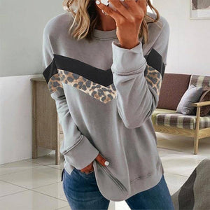 2020 Autumn Winter Woman Hoodie Printing Leopard Sweatshirt Without Hat For Women Long Sleeve Hoodies Tops Fall Womens Clothing | 2020, Autumn, Clothing, Fall, For, Hat, Hoodie, Hoodies, Leopard, Long, Printing, Sleeve, Sweatshirt, Tops, Winter, Without, Woman, Women, Womens | akolzol