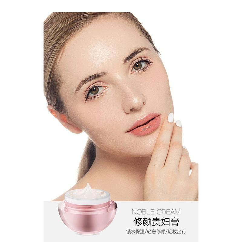 Moisturizing and Refining Lady Face Cream Gentle Refreshing Brightening Complexion Cream | akolzol