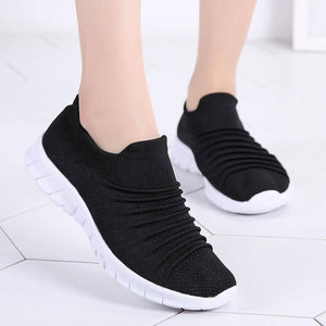 Summer Casual Socks Shoes For Women 2020 Fashion Woman Flats Slip On Lightweight Breathable Sneakers Zapatillas Mujer Deportiva | 2020, Breathable, Casual, Deportiva, Fashion, Flats, For, Lightweight, Mujer, On, Shoes, Slip, Sneakers, Socks, Summer, Woman, Women, Zapatillas | akolzol
