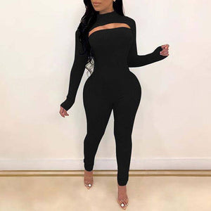 2020 Autumn Crop Top Set Women Club Outfits Ladies Sexy Jumpsuit Sets Female Jump Suits For Women | 2020, Autumn, Club, Crop, Female, For, Jump, Jumpsuit, Ladies, Outfits, Set, Sets, Sexy, Suits, Top, Women | akolzol