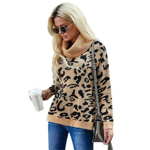 New Autumn Knitted Sweater Woman Sweaters Turtleneck Long Sleeve Printing Women Tops Bloues Fall Sweaters For Women's Fashion | Autumn, Bloues, Fall, Fashion, For, Knitted, Long, New, Printing, Sleeve, Sweater, Sweaters, Tops, Turtleneck, Woman, Women, Womens | akolzol