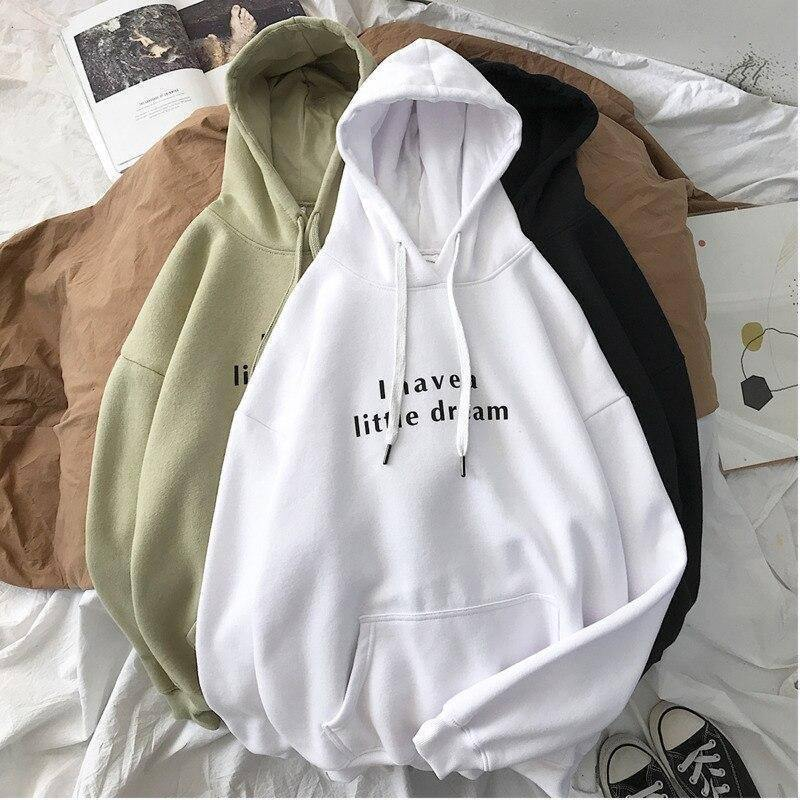 Autumn Hoodies Men Fashion Solid Color Letter Printing Casual Hoodie Men Hooded Sweatshirt Man Streetwear Hip Hop Hoody M-5XL | akolzol