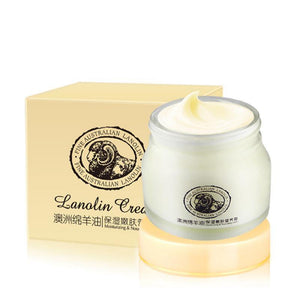LAIKOU Cream Sheep Placenta Cream Skin Care Australian Lanolin Oil Moisturizing Whitening Anti Wrinkle Creams Facial Skin Care | akolzol