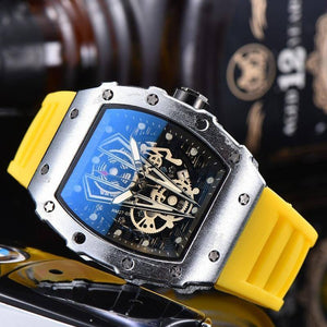 Watch Men Warcraft Quartz Watches Hollow out for Men's gift watchs retro Wrist Fashion Wristwatches Skeleton Clock Square luxury | Clock, Fashion, for, gift, Hollow, luxury, man fashion, Men, Mens, out, Quartz, retro, Skeleton, Square, Warcraft, Watch, Watches, watchs, Wrist, Wristwatches | akolzol