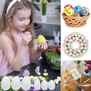 10/20Pcs 5-9cm Happy Easter Eggs Decorations Rattan Wreath Garland Hanging Decor Foam Egg Ball Easter Party Supplies Home Decor | 1020, 59, Ball, cm, Decor, Decorations, Easter, Egg, Eggs, Foam, Garland, Hanging, Happy, Home, Party, Pcs, Rattan, Supplies, Wreath | akolzol