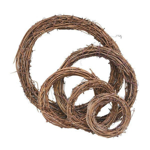 8-30cm Christmas Natural Rattan Wreath Wedding Garland Decoration Home Wall Hanging Ornament Christmas Gift | 830, Christmas, cm, Decoration, Garland, Gift, Hanging, Home, Natural, Ornament, Rattan, Wall, Wedding, Wreath | akolzol
