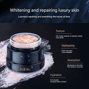 LAIKOU Dragon Blood Cream Essence Lady Face Cream Moisturizing Anti Aging Wrinkle Whitening Day Cream For Face Skin Care Serum | akolzol
