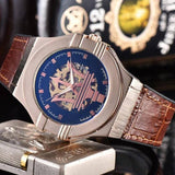 Watch Watches Multifunction Mechanical Fashion for Men Mens 2021 Wrist Automatic Man Wristwatches Personality Thoroughly Trend | 2021, Automatic, Fashion, for, Man, man fashion, man watch, Mechanical, Men, Mens, Multifunction, Personality, Thoroughly, Trend, Watch, Watches, Wrist, Wristwatches | akolzol