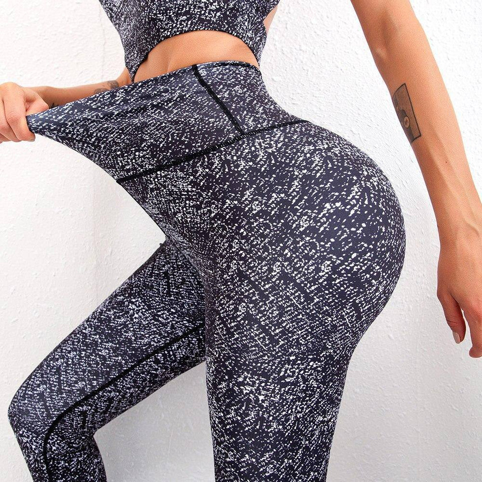 High Waist Seamless Leggings Push Up Leggins Sport Tights Women Fitness Running Yoga Pants Gym Compression Tights Pants | akolzol