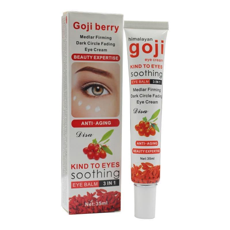Eye Cream Moisturizing Nourish Anti-Wrinkle Fine Lines Lighten Dark Circles Remove Bags Under Eyes Care Essence Skin Care | akolzol