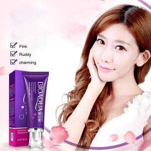 Women Vaginal Lips Private Part Pink Underarm Intimate Whitening Dark Nipple Anal Bleaching Cream Skin Care Body Cream NEW | akolzol