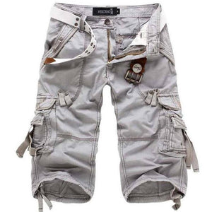 Men Camo Summer Short Pants