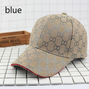 Fashion Trend Universal men sun hats women's hat Golden hip hop Baseball Cap men Snapback adjustable Casual women Caps trump hat