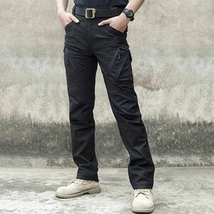 City Military Tactical Pants Men SWAT Combat Army Trousers Men Many Pockets Waterproof Wear Resistant Casual Cargo Pants 5XL | akolzol