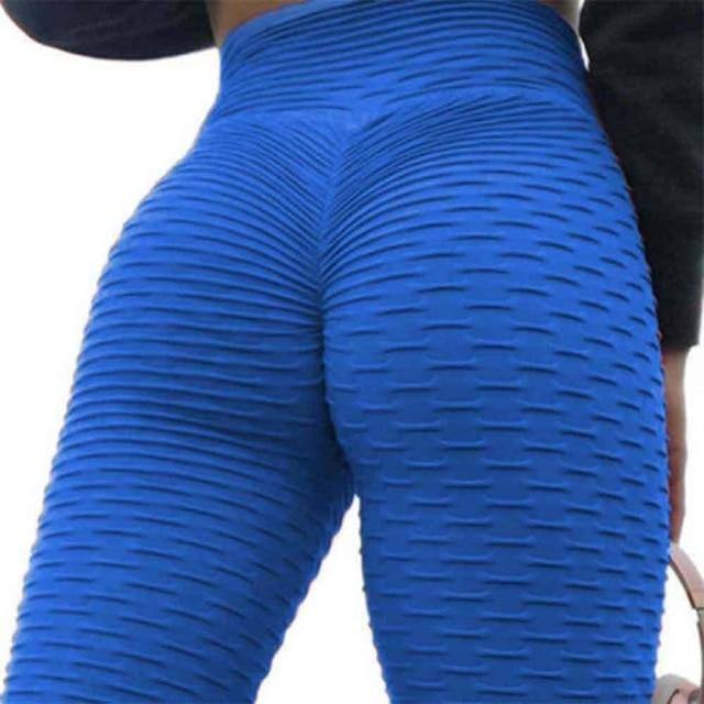 JGS1996 Women's High Waist Yoga Pants Anti-Cellulite Slimming Booty Leggings Workout Running Butt Lift Tights |  | akolzol