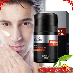 Men Anti Aging Face Cream Deep Moisturizing Oil-control Skin Care Brighten Tone Up Cream Anti Wrinkle Day Cream for Mens Cream |  | akolzol