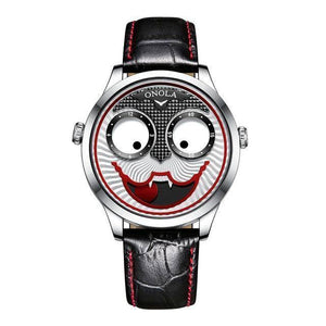New Arrival 2021 Watch Men ONOLA Top Brand Luxury Fashion Personality Alloy Quartz Watches Mens Limited Edition Designer Watch | akolzol