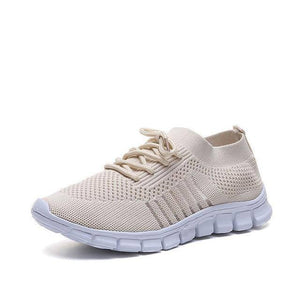 Women's Sneakers Spring Ladies Flat Shoes Casual Women Vulcanized Women 2021 Summer Light Mesh Breathable Female Running Shoes | akolzol