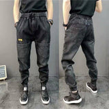 High quality Fashion Men's Cargo pants Hip Hop Trend Streetwear Jogging Pants Men Casual Elastic Waist Men Clothing Trousers | akolzol