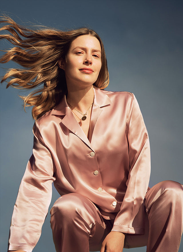 How to choose pajamas that make your loved ones like