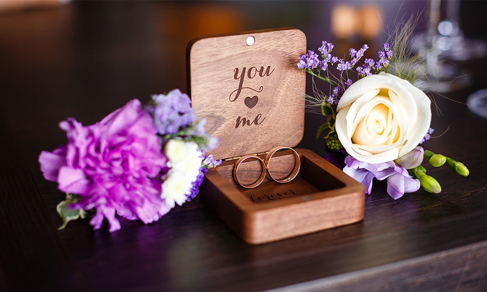 The Five Best Wedding Gift Ideas for 2021