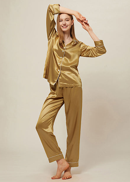 How Often Should You Wash Your Silk Pajamas