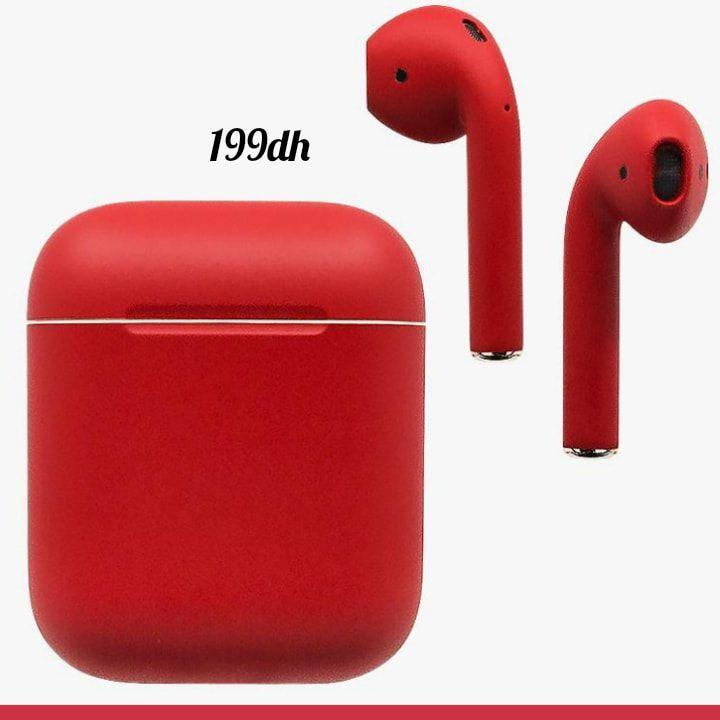 Air pods Sans Fil