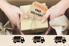 LINCKD FREE DELIVERY