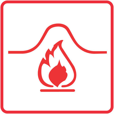 Location Of Fire Blanket safety sign (FB 9)